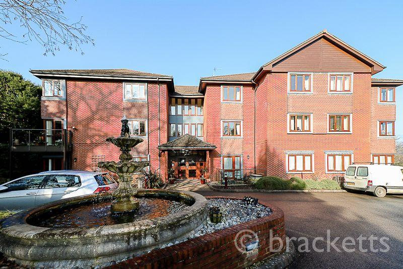 1 Bedroom Apartment Flat for sale in Eridge Road, Tunbridge Wells