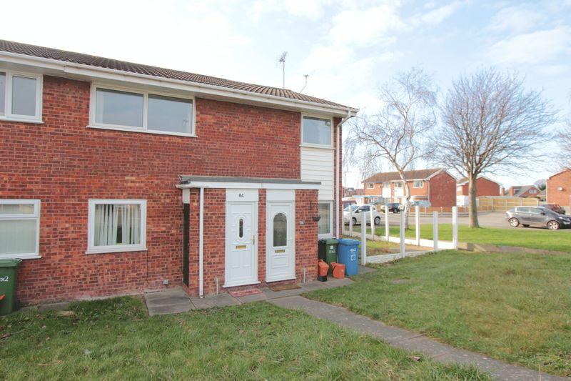 2 Bedrooms Apartment Flat for sale in Ffordd Penrhwylfa, Prestatyn