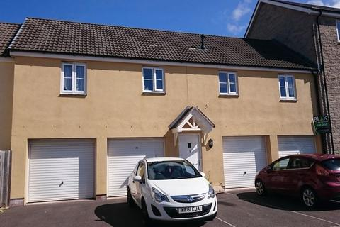 2 bedroom apartment to rent - Donn Gardens, Bideford