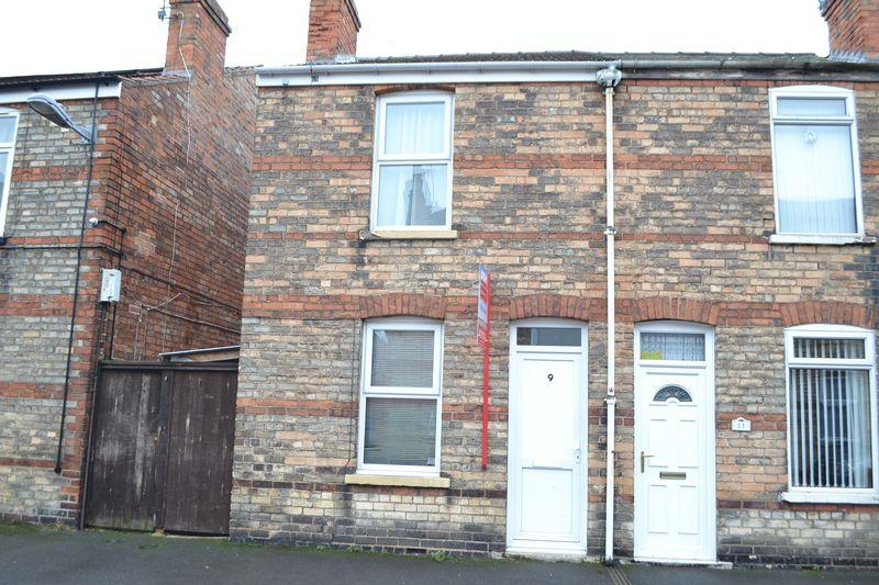 2 Bedrooms Semi Detached House for sale in Salisbury Street, Gainsborough