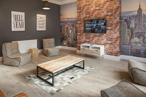 7 bedroom house to rent - A, Maryland Street, Liverpool, L1 9ED