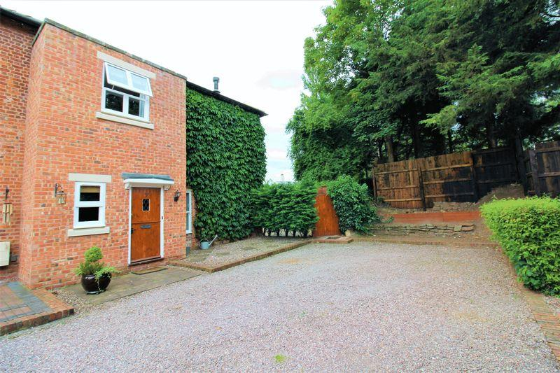 3 Bedrooms Country House Character Property for sale in Station Lane, Guilden Sutton