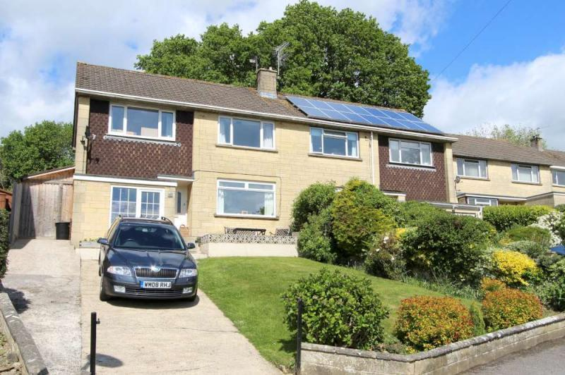 4 Bedrooms Semi Detached House for sale in Duncan Gardens