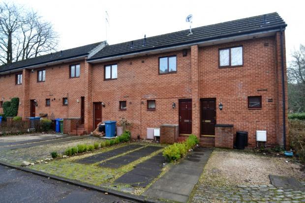 1 Bedroom Terraced House for sale in Dairsie Street, Muirend, G44