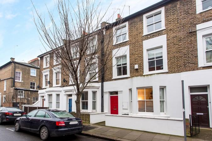 4 Bedrooms House for sale in Southerton Road, Hammersmith