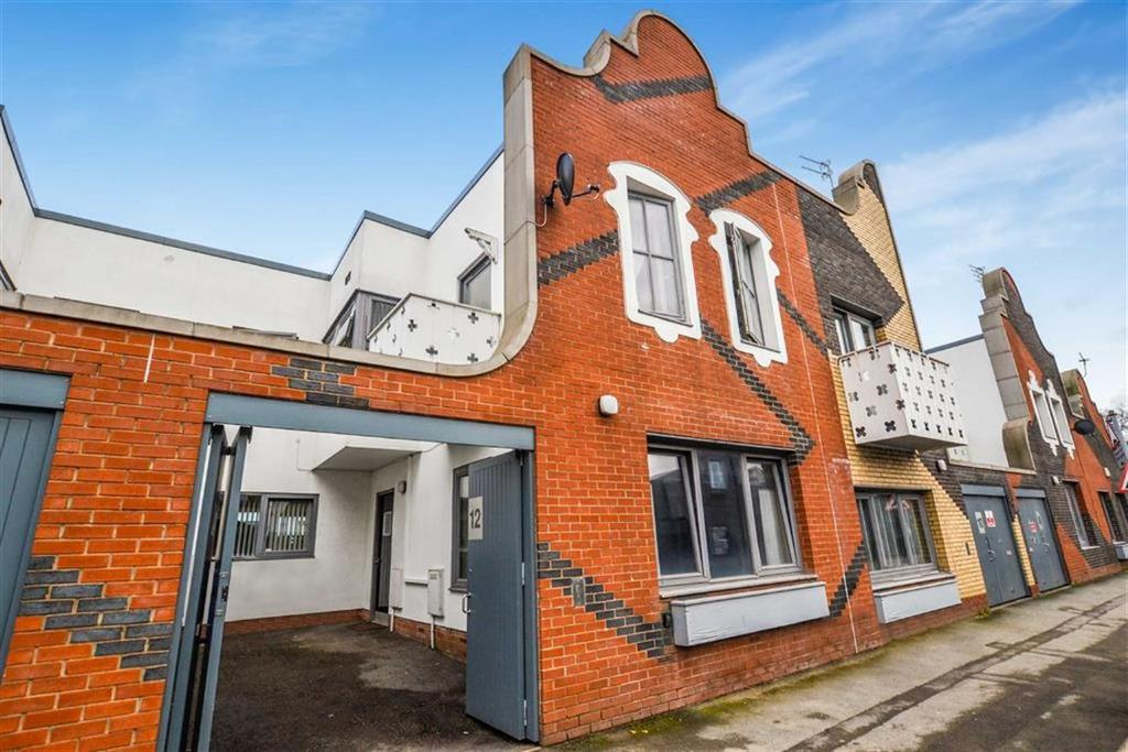 3 Bedrooms Terraced House for sale in New Islington, New Islington, Manchester, M4