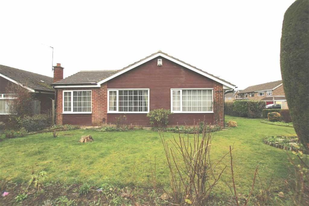 3 Bedrooms Detached Bungalow for sale in Parkstone Place, Stockton-on-Tees, Cleveland