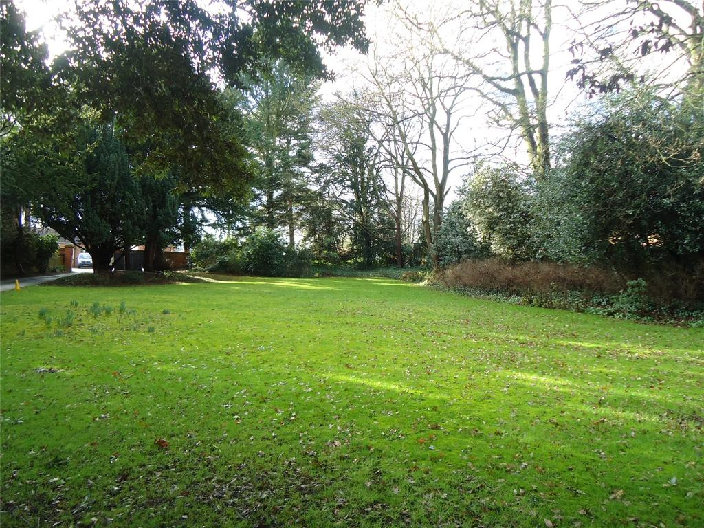 Plot Commercial for sale in Market Harborough, Leicestershire