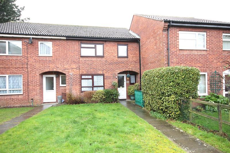 3 Bedrooms Terraced House for sale in Thorncombe Close, Canford Heath, Poole