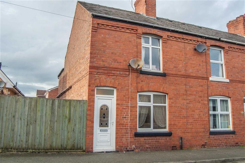 2 Bedrooms End Of Terrace House for sale in Marnel Drive, Pentre, Flintshire, Pentre, Flintshire