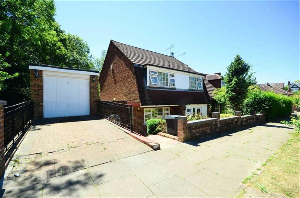 3 Bedrooms Detached House for sale in Mount Road, Barnet, Hertfordshire
