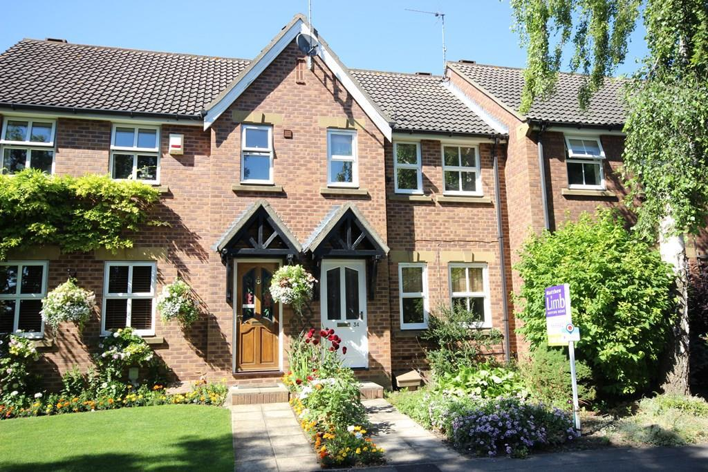 2 Bedrooms Terraced House for sale in Ings Lane, North Ferriby