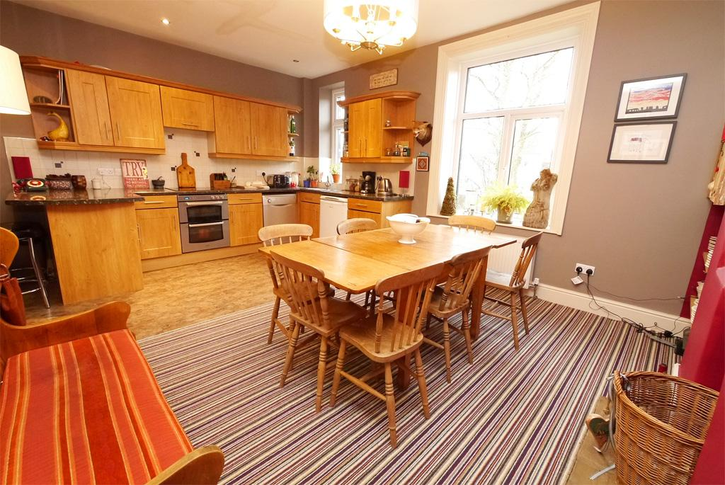 4 Bedrooms Cottage House for sale in 11 Victoria Terrace, Bradley