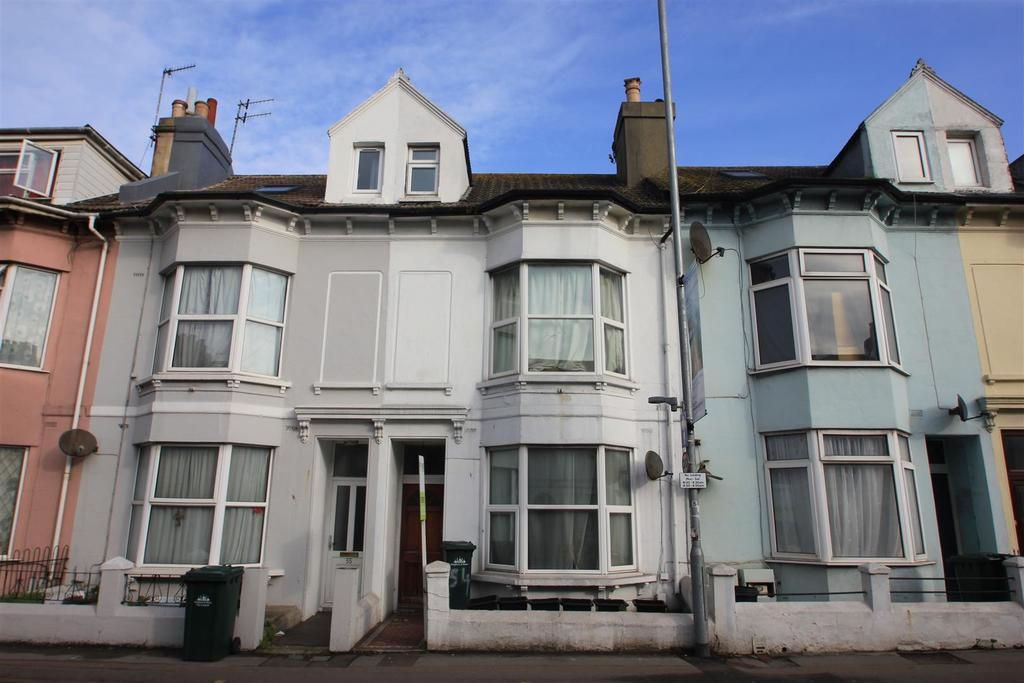 5 Bedrooms Terraced House for sale in Viaduct Road, Brighton