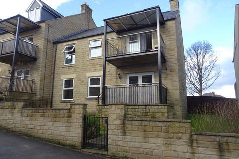 2 bedroom apartment to rent - Ann McNamara House, Lydgate Lane, Crookes  S10 5FP