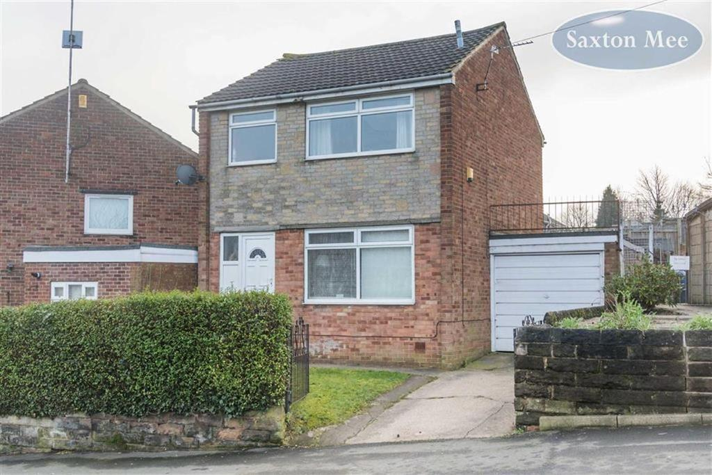 3 Bedrooms Detached House for sale in Jenkin Road, Wincobank, Sheffield, S9