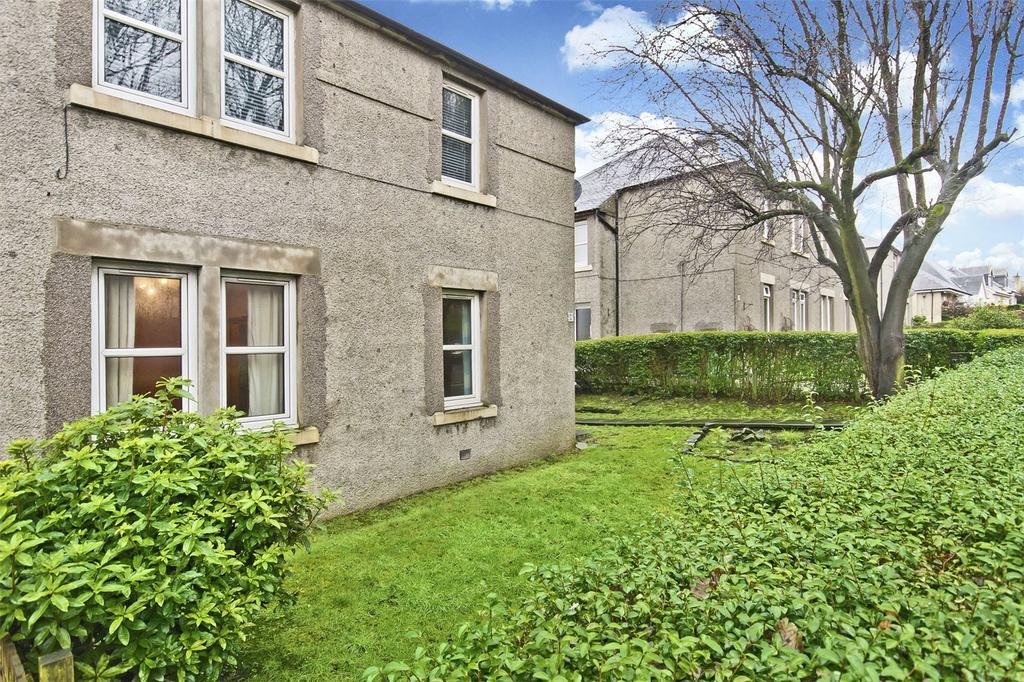 2 Bedrooms Flat for sale in 79 Glasgow Road, St Ninians, Stirling, FK7
