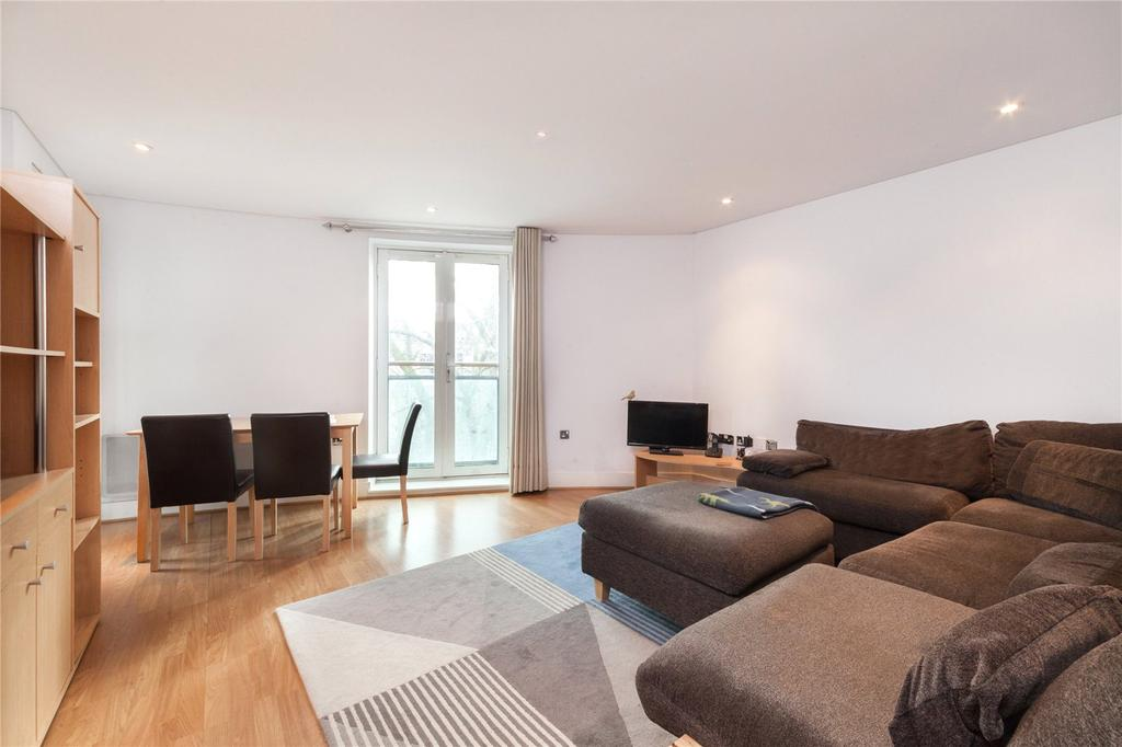 1 Bedroom Flat for sale in Owen Street, Islington, London