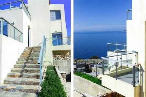 6 bedroom detached house  - Erodios Villa, Karystos, Evia Island