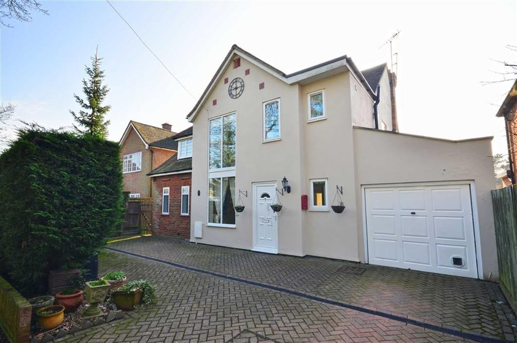 6 Bedrooms Detached House for sale in Old Barn Lane, Croxley Green, Hertfordshire