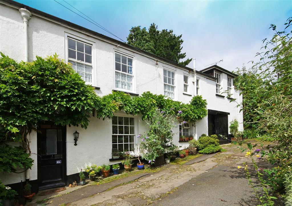 4 Bedrooms Cottage House for sale in East Street, South Molton