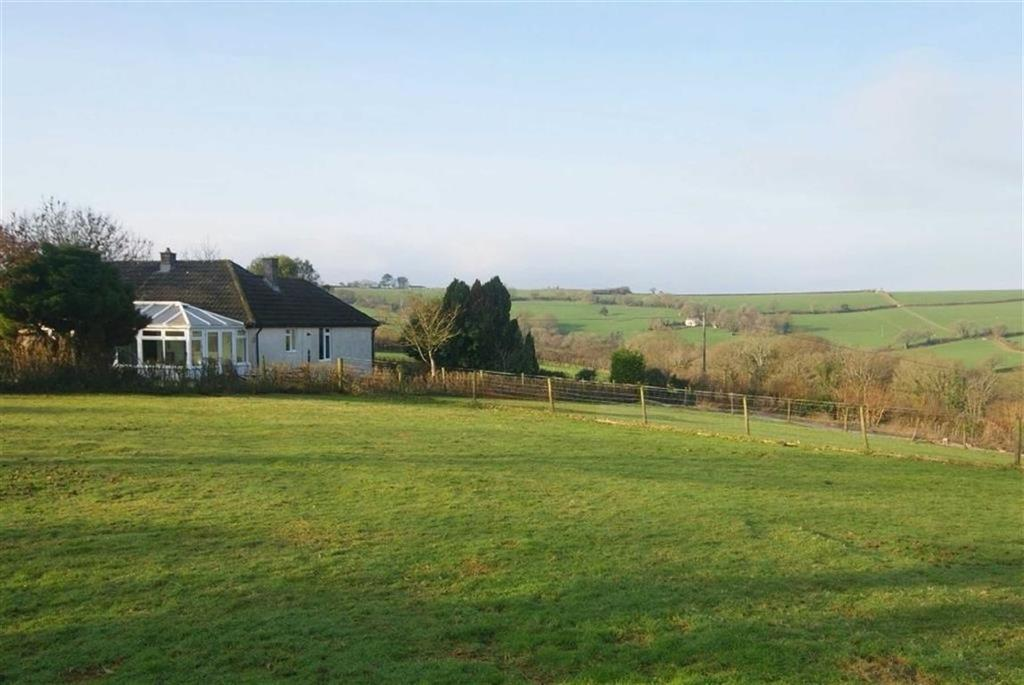 3 Bedrooms Bungalow for sale in Wringford Lane, Golant, Fowey, Cornwall, PL23