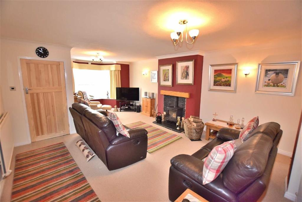 2 Bedrooms Cottage House for sale in Low Green, Catterick Village, North Yorkshire