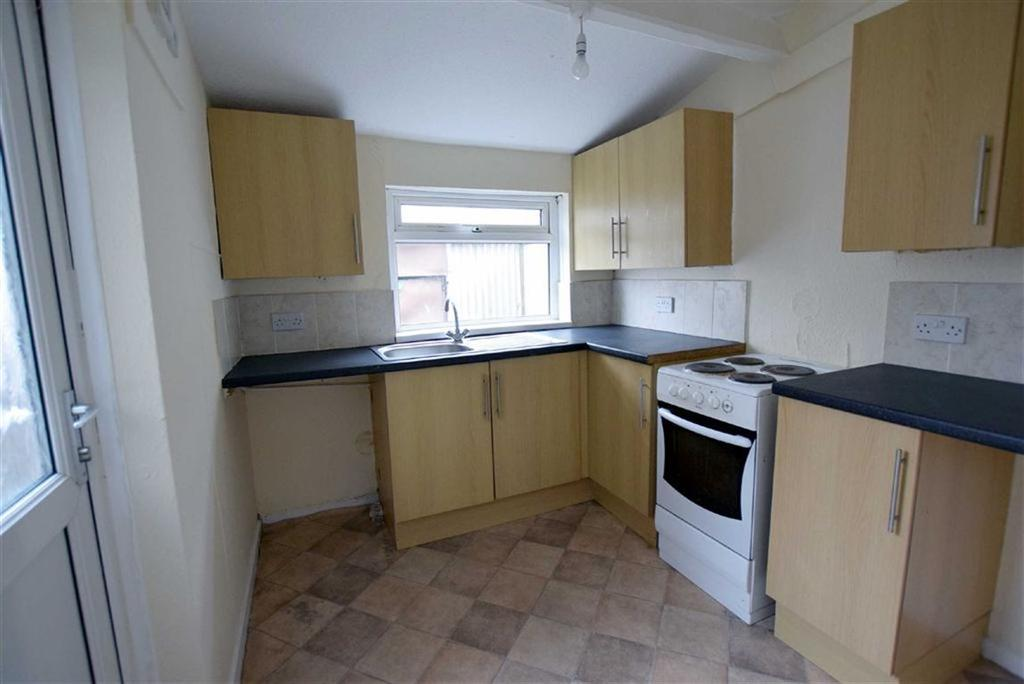 2 Bedrooms Terraced House for sale in Barley Street, Padiham, Lancashire