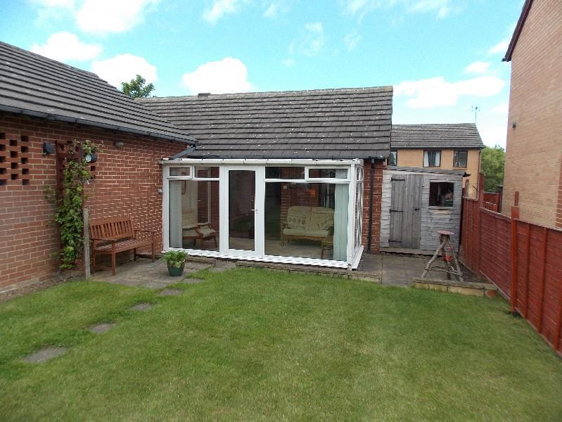 2 Bedrooms Detached Bungalow for sale in Copse Lane Ingleby Barwick, Stockton-On-Tees