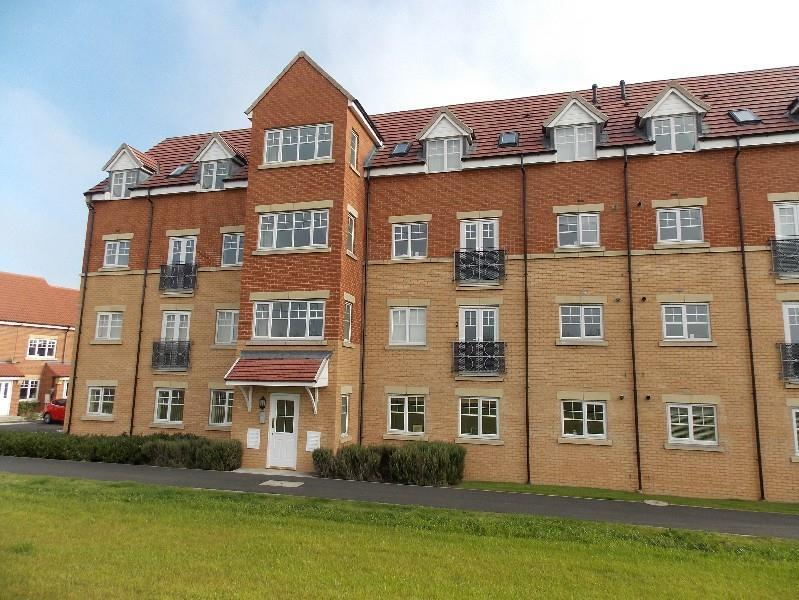 2 Bedrooms Apartment Flat for sale in Longleat Walk Ingleby Barwick, Stockton On Tees