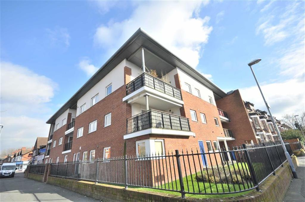 2 Bedrooms Flat for sale in Central Road, West Didsbury, Manchester, M20