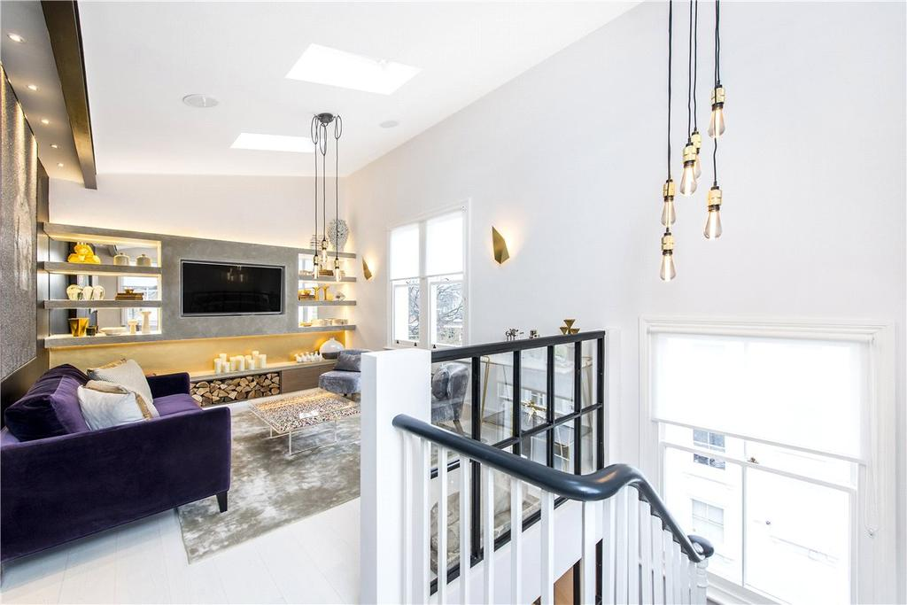 3 Bedrooms End Of Terrace House for sale in Millwood Street, North Kensington, London, W10