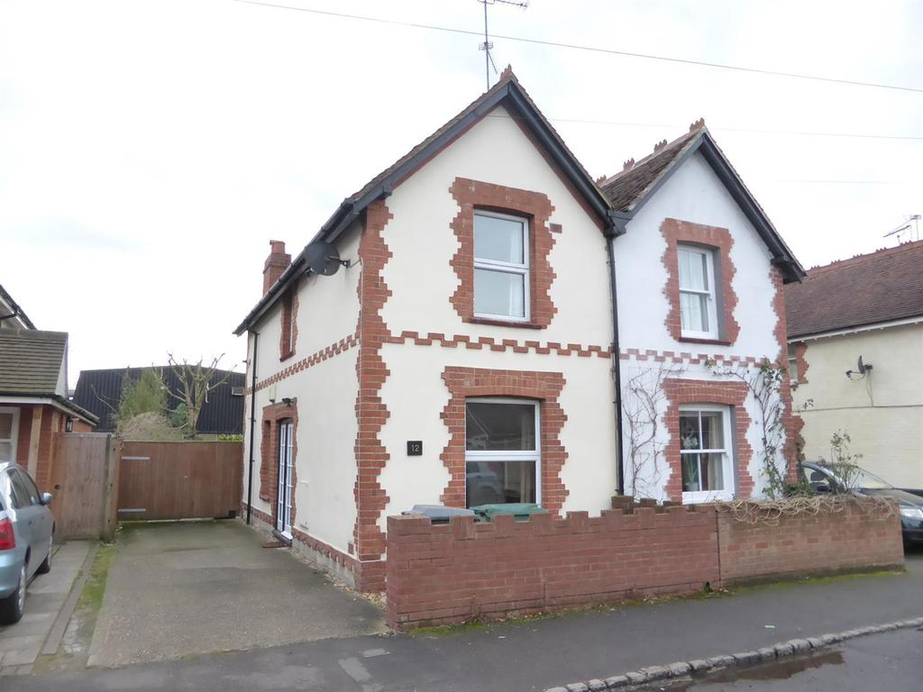 3 Bedrooms House for sale in Meadowside Road, Pangbourne