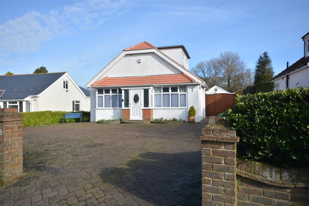 4 Bedrooms Detached House for sale in The Ridge, Hastings