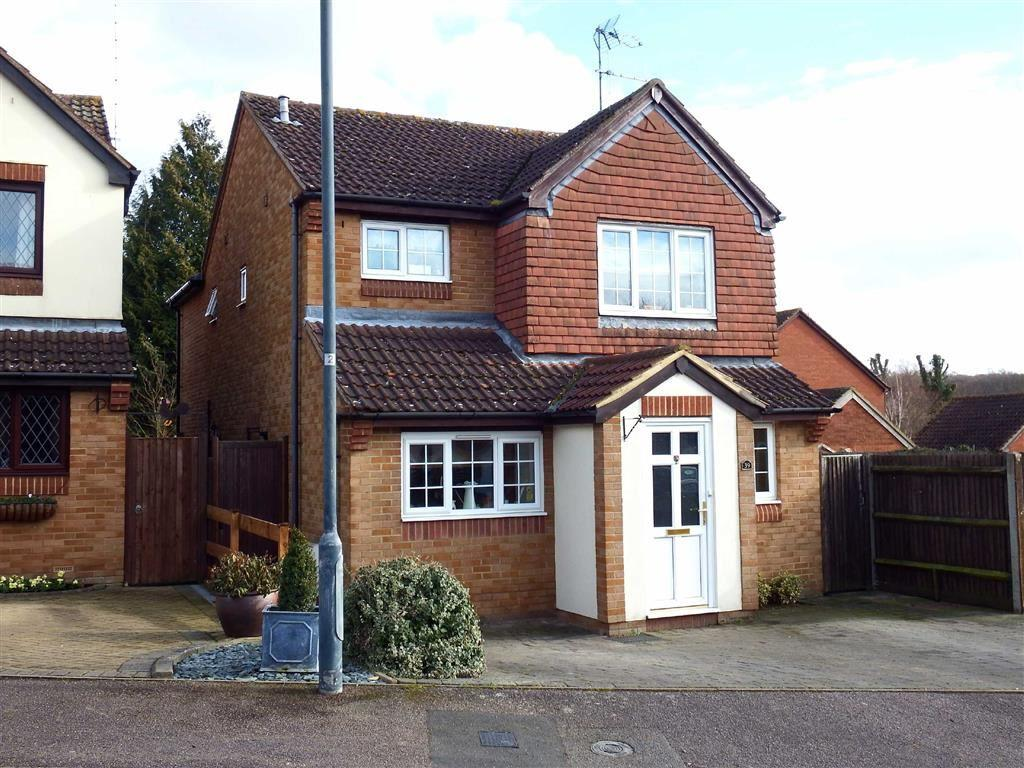 5 Bedrooms Detached House for sale in Cherry Tree Rise, Walkern, Hertfordshire, SG2