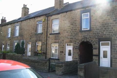 3 bedroom semi-detached house to rent - 147 Hall Road, Handsworth, Sheffield, S13 9AL