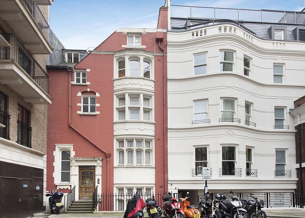 2 Bedrooms Flat for sale in Arlington Street, St James's, London, SW1A
