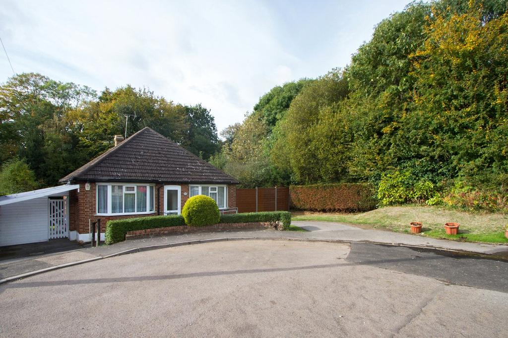 4 Bedrooms Detached Bungalow for sale in St. Charles Road, Brentwood, Essex, CM14