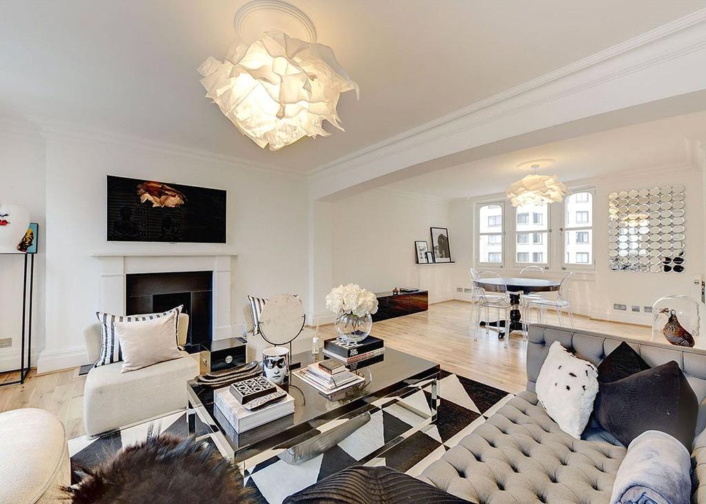 4 Bedrooms Penthouse Flat for sale in Arlington Street, St James's, London, SW1A