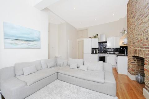 2 bedroom house to rent - Aldridge Road Villas, London, W11