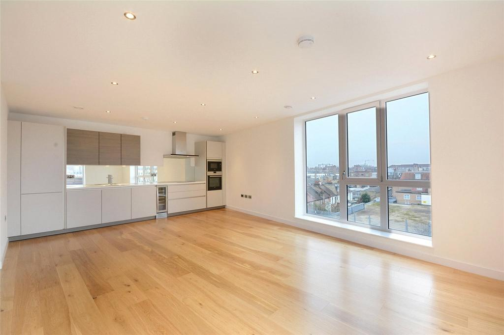 2 Bedrooms Flat for rent in Glenbrook Apartments, 85 Glenthorne Road, Hammersmith, London, W6