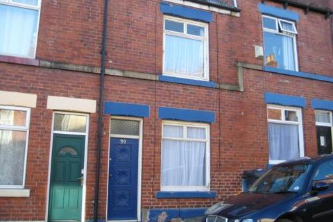 3 bedroom terraced house to rent - Hawksworth Road, Walkley, Sheffield S6