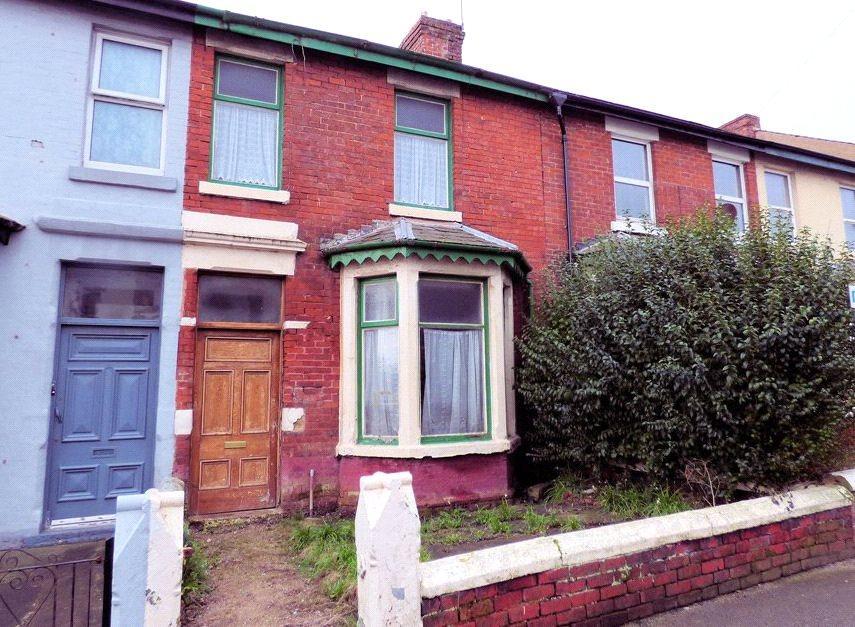 5 Bedrooms Terraced House for sale in Buchanan Street, Blackpool, Lancashire