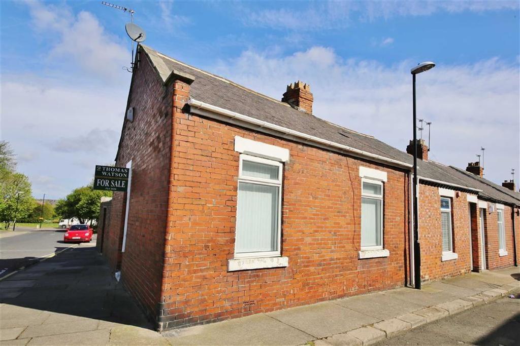 3 Bedrooms Cottage House for sale in Fern Street, Millfield, Sunderland, SR4