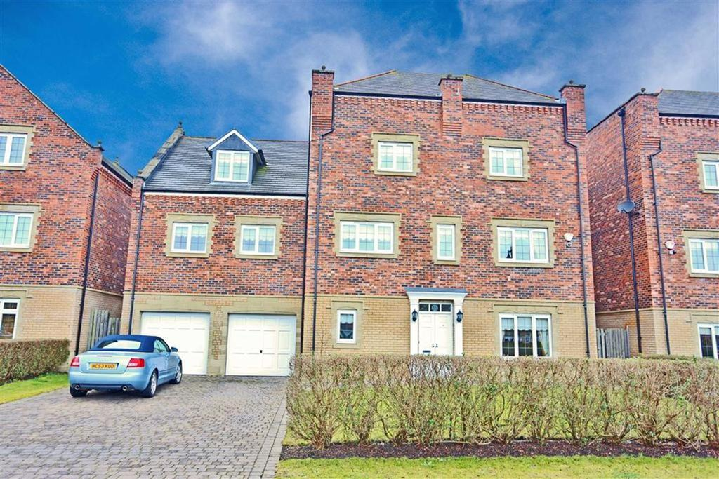 8 Bedrooms Detached House for sale in The Square, Fulwell, Sunderland, SR6