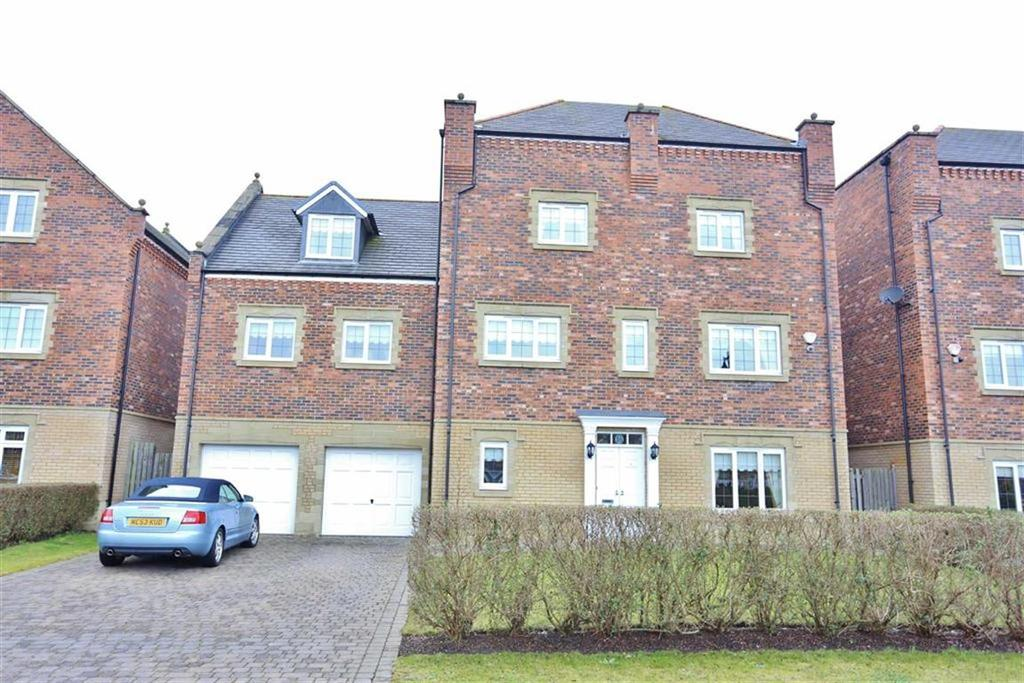 8 Bedrooms Detached House for sale in The Square, Fulwell, Sunderland, SR6