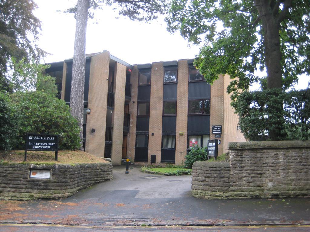 3 Bedrooms Flat for rent in Ranmoor Court, Graham Road, Sheffield S10