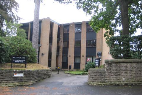 3 bedroom flat to rent - Ranmoor Court, Graham Road, Sheffield S10