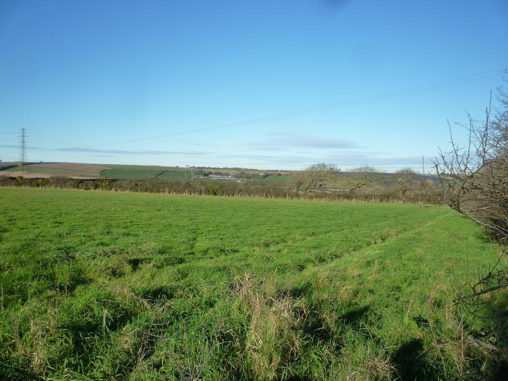 Farm Land Commercial for sale in Land off Church Road, Shortlanesend, Truro TR4