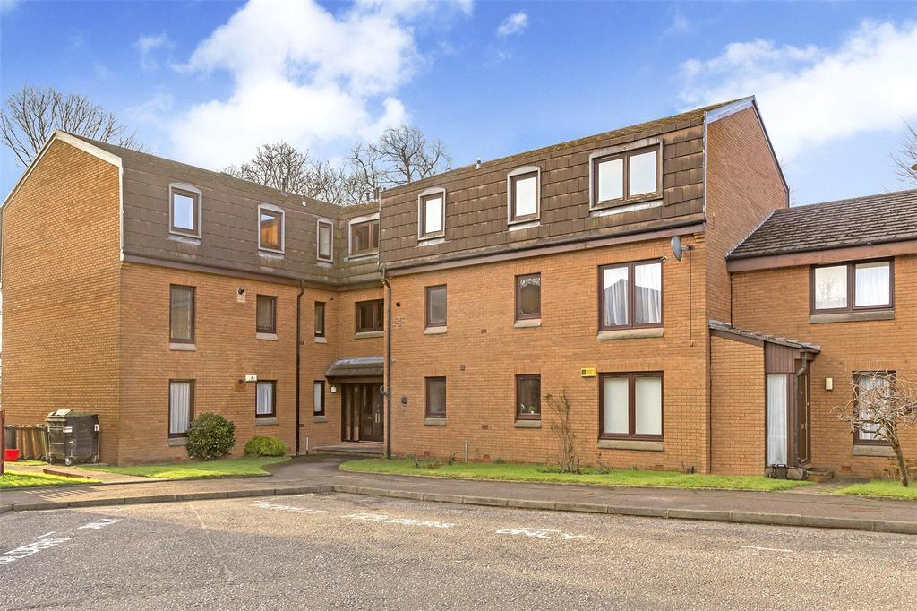 2 Bedrooms Flat for sale in 26/6 Eildon Terrace, Edinburgh, EH3